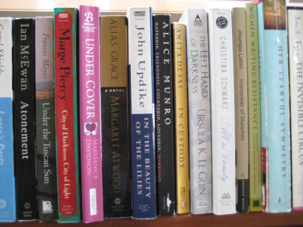 Great books?