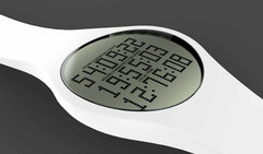 Tikker: The Happiness Watch. Huh?
