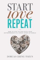 START - LOVE - REPEAT