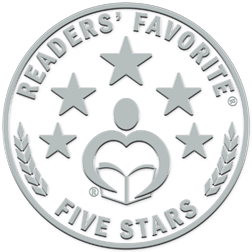 WRU Reader's Choice 5 Star Review Seal