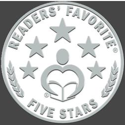 WRU Reader's Choice 5 Star Review Seal
