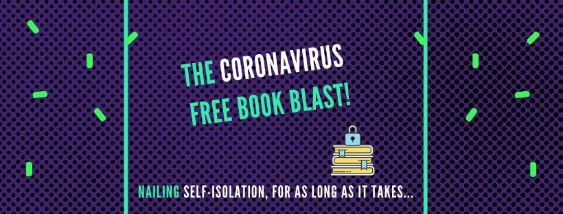 Coronavirus free book blast