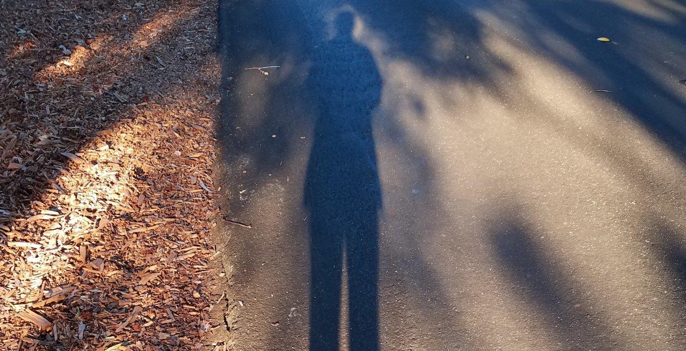 Equinox shadow